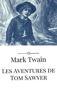 Les Aventures de Tom Sawyer - Librerie.coop