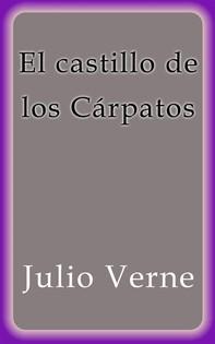 El castillo de los Cárpatos - Librerie.coop