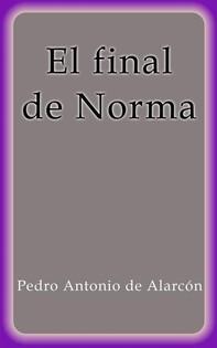El final de Norma - Librerie.coop