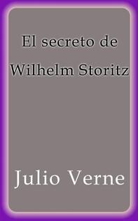 El secreto de Wilhelm Storitz - Librerie.coop