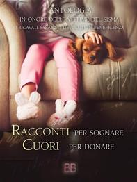 Racconti per sognare Cuori per donare - Children's version - Librerie.coop