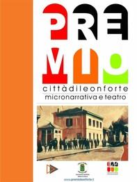 XXXV^ edizione Premio Città di Leonforte - Librerie.coop