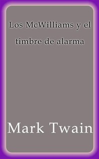 Los McWilliams y el timbre de alarma - Librerie.coop
