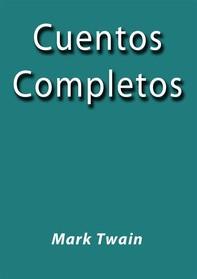 Cuentos completos - Librerie.coop