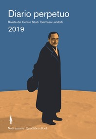 Diario perpetuo 2019 - Librerie.coop
