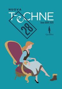Nuova Tèchne n. 28 - Librerie.coop