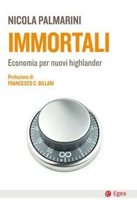Immortali - Librerie.coop