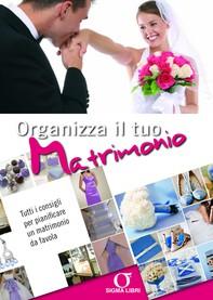 Organizza il tuo Matrimonio - Librerie.coop
