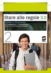 Stare alle regole 3.0 - Volume 2 - Librerie.coop