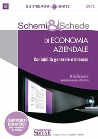 Schemi  e  Schede di Economia Aziendale - Librerie.coop