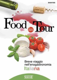 Food in Tour - Librerie.coop