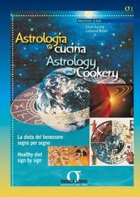 Astrologia e cucina - Librerie.coop