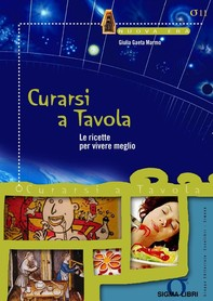 Curarsi a Tavola - Librerie.coop