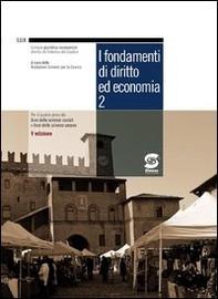 Fondamenti di diritto ed economia 2 - Librerie.coop