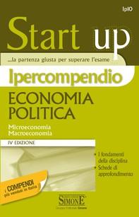 Ipercompendio Economia politica - Librerie.coop
