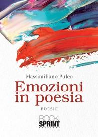 Emozioni in poesia - Librerie.coop