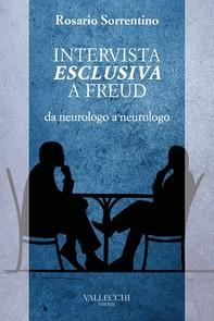 Intervista esclusiva a Freud - Librerie.coop