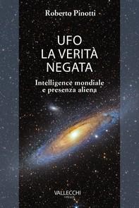 UFO la verità negata - Librerie.coop