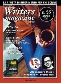Writers Magazine Italia 55 - Librerie.coop