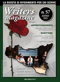 Writers Magazine Italia 57 - Librerie.coop