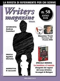 Writers Magazine Italia 58 - Librerie.coop