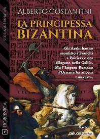 La principessa bizantina - Librerie.coop