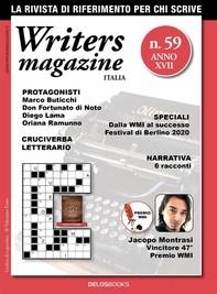 Writers Magazine Italia 59 - Librerie.coop