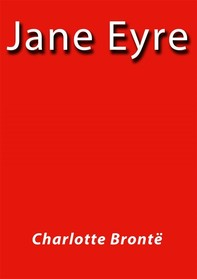 Jane Eyre - english - Librerie.coop