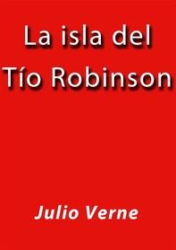 La isla del tio Robinson - Librerie.coop