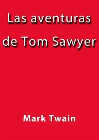 Las aventuras de Tom Sawyer - Librerie.coop