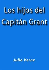 Los hijos del Capitan Grant - Librerie.coop
