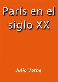 París en el siglo XX - Librerie.coop