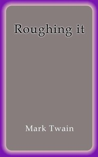 Roughing it - Librerie.coop