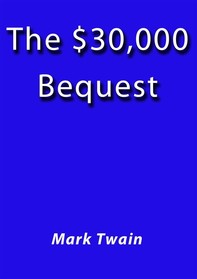 The $30000 bequest - Librerie.coop