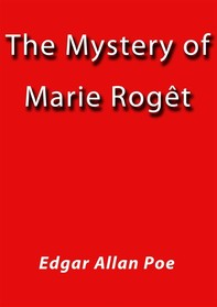 The mystery of Marie Roget - Librerie.coop
