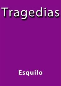 Tragedias - Librerie.coop