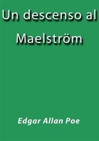 Un descenso al Maelström - Librerie.coop