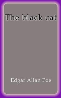 The black cat - Librerie.coop