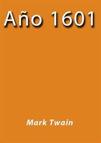 Año 1601 - Librerie.coop