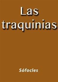 Las Traquinias - Librerie.coop