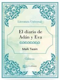El diario de Adan y Eva - Librerie.coop