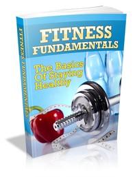 Fitness Fundamentals - Librerie.coop