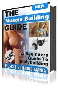 The Muscle Building Guide - Librerie.coop