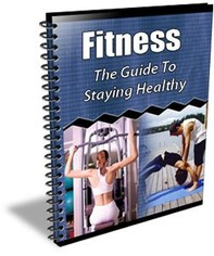 Fitness: The Guide To Staying Healthy - Librerie.coop