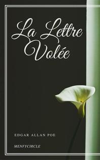 La Lettre Volée - Librerie.coop