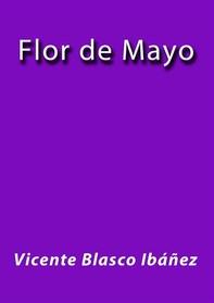 Flor de Mayo - Librerie.coop
