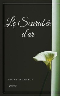 Le Scarabée d'or - Librerie.coop