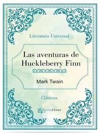 Las aventuras de Huckleberry Finn - Librerie.coop