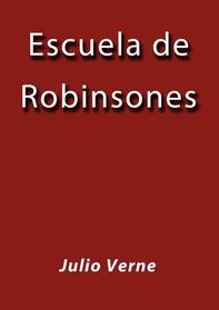 Escuela de Robinsones - Librerie.coop