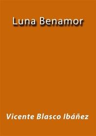 Luna Benamor - Librerie.coop